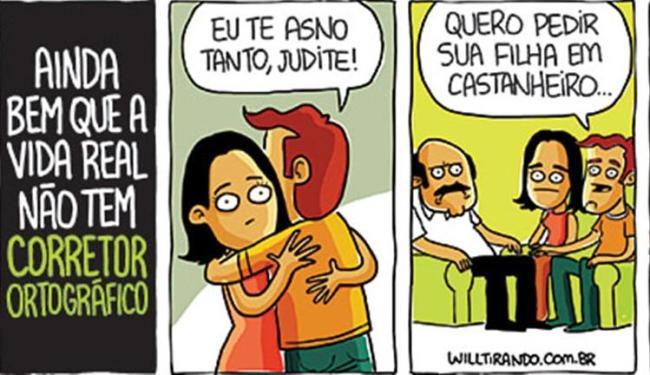 O jornal está sendo distribuído em escolas da rede municipal - Foto: Will Leite l Divulgação