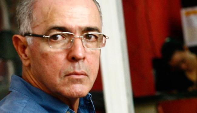 José Carlos Aleluia (DEM) diz que não participará da manifestação - Foto: Marco Aurélio Martins | Ag. A TARDE