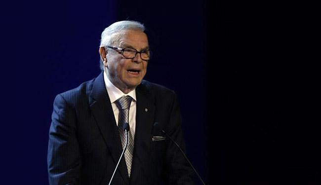 Ex-presidente da CBF poderá cumprir pena no Brasil - Foto: Paulo Whitaker l Reuters