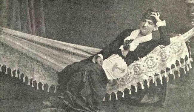 Klementina Kalasová veio para Salvador no século 19 - Foto: Divulgação