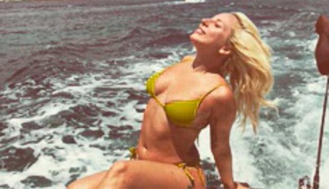 Lady gaga foi chamada de gorda por alguns fãs - Foto: Reprodução