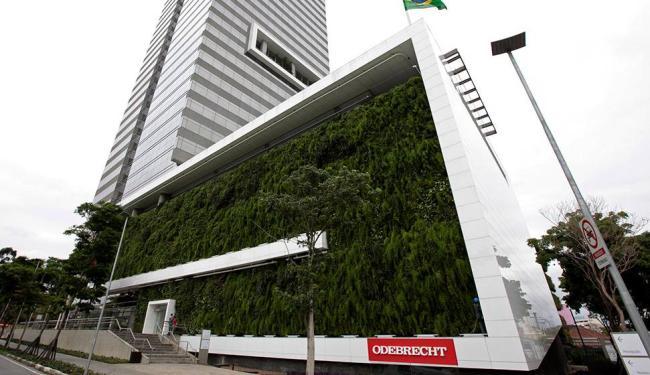 Considerada a maior construtora da América Latina, Odebrecht teve receita de R$ 33 bilhões em 2014 - Foto: Agência Reuters