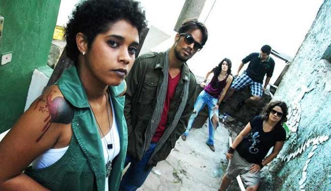 Banda Lily Braun vai se apresentar no feriado - Foto: Maíra Lins | Divulgação