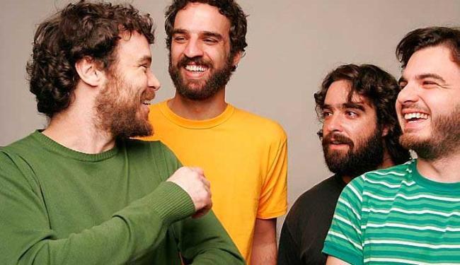 Grupo faz show em Salvador no dia 12 de outubro no Wet'n Wild - Foto: Divulgação