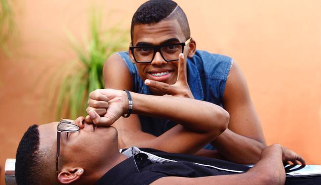 Dupla baiana é uma das nove finalistas do programa Superstar, da Globo - Foto: Fernando Vivas | Ag. A TARDE
