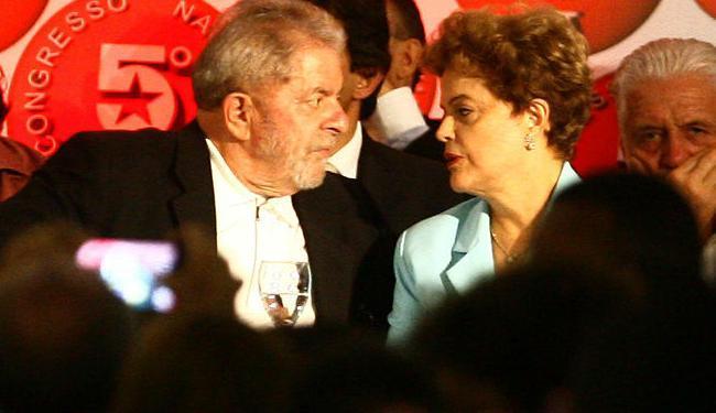 A abertura do 5º Congresso do PT ocorreu com duas horas de atraso - Foto: Lúcio Távora   Ag. A TARDE