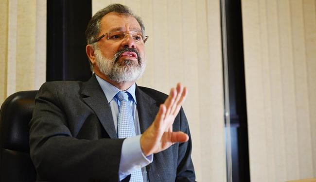 Marcelo Nilo (PDT), presidente da Assembleia Legislativa - Foto: Erik Salles | Ag. A TARDE | 03.06.2015