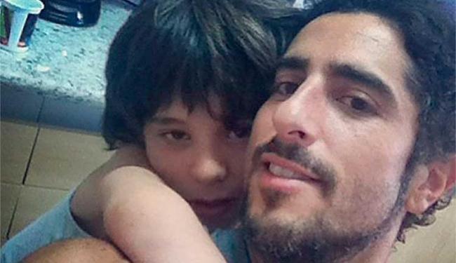 Filho mais velho de Mion é portador de Autismo - Foto: Reprodução | Instagram