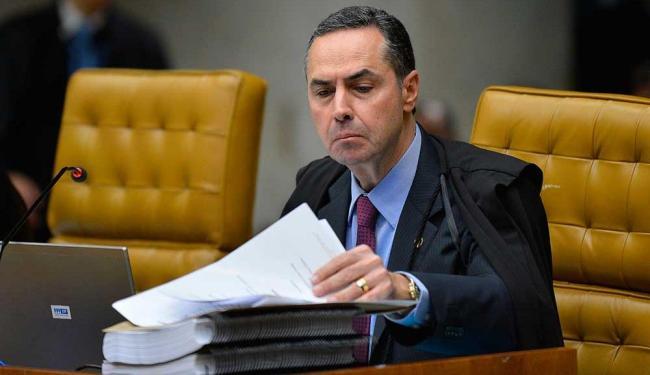 Ministro Luís Roberto ouvirá 31 instituições religiosas, de educação, direitos humanos e pesquisa - Foto: José Cruz | Agência Brasil