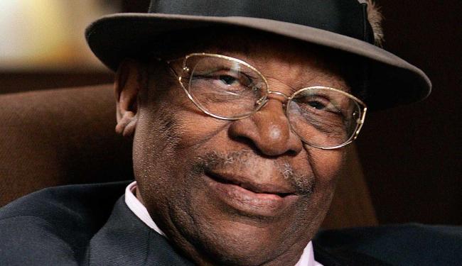 King morreu em 14 de maio, em Las Vegas, aos 89 anos - Foto: Dan Steinberg | AP Photo