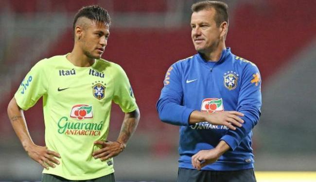 Após ser campeão da Liga, Neymar tentará conduzir a Seleção ao título da Copa América - Foto: Rafael Ribeiro | CBF