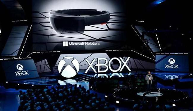Óculos vão fazer parte dos consoles com mais frequência - Foto: Agência Reuters