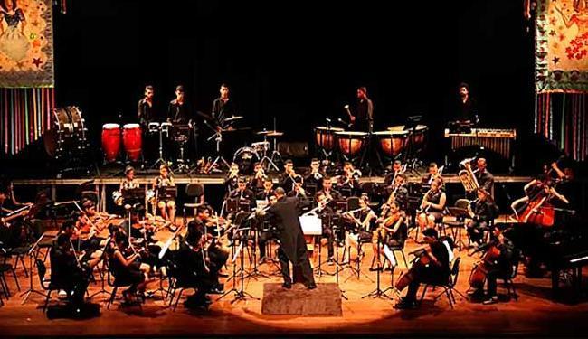 Concerto contará com a presença da Cia. Alaketu de Dança e de nomes como Bule-Bule e Targino Gondim - Foto: Cidade do Saber | Divulgação