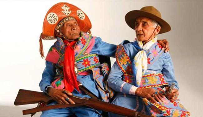 Documentário mostre que ainda existem os Cangaceiros - Foto: Divulgação