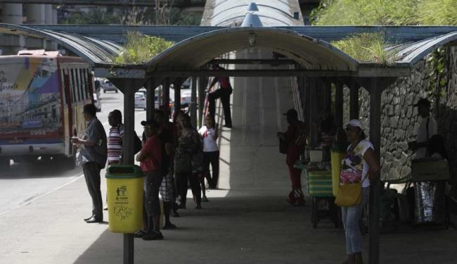 Reforma tem previsão de durar 30 dias - Foto: Marco Aurélio Martins | Ag. A TARDE, Data: 11/08/2014