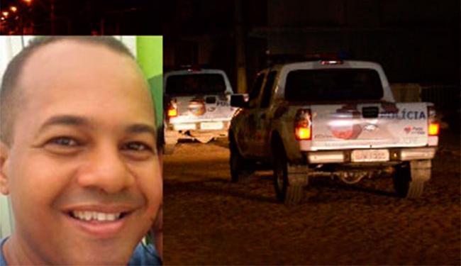 Vítima trabalhava na Companhia Independente de Policiamento Especializado Litoral Norte - Foto: Reprodução   Calila Notícias