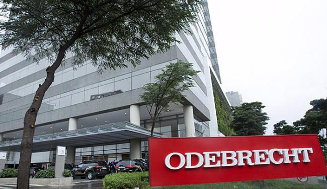 A Polícia Federal já havia apreendido um e-mail na sede da Odebrecht, em São Paulo - Foto: Rodrigo Paiva l A TARDE