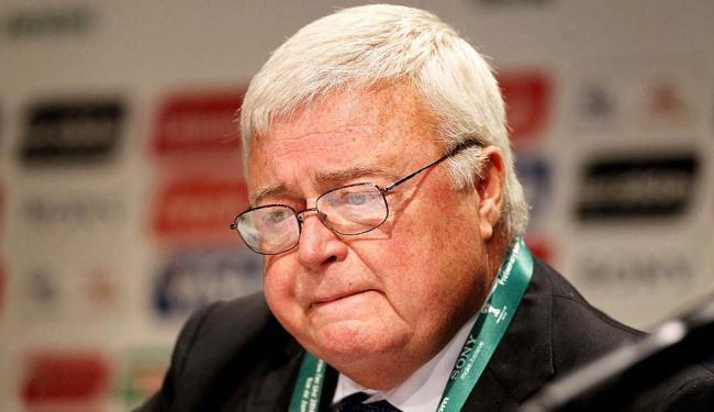 Teixeira foi presidente da CBF e membro do Comitê Executivo da Fifa em 2010 - Foto: Antonio Lacerda | Arquivo | EFE