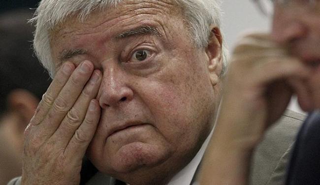 Cartola nega ter recebido propina e diz que votou no Catar por 'acordo de troca de votos' - Foto: Ueslei Marcelino l Reuters