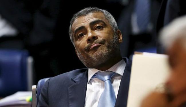 A CPI do Futebol deve ser instalada na próxima semana - Foto: Adriano Machado   Ag. Reuters