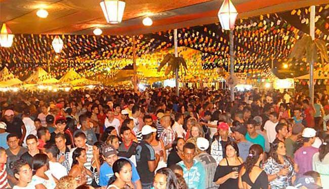 Ita Forró acontecerá de 20 a 23 de junho - Foto: Reprodução | Jornal da Chapada