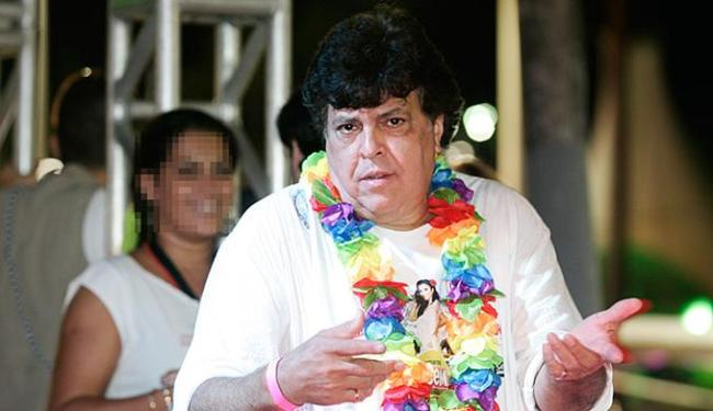Ele também disse que Claudia Leitte ainda está aprendendo a cantar - Foto: Mila Cordeiro | Ag. A TARDE