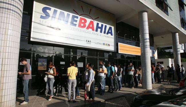 Entre as oportunidades em Salvador, 12 são para promotor de vendas - Foto: Arestides Baptista   Arquivo   Ag. A TARDE
