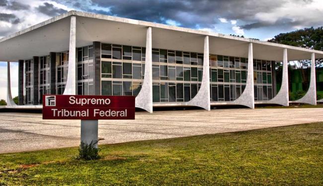 O julgamento teve 4 sustentações orais de entidades que se manifestaram contra e a favor - Foto: Divulgação