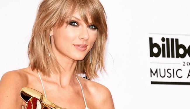 Taylor Swift não disponibilizará o seu novo álbum - Foto: Reprodução | Instagram | @taylorswift