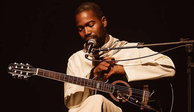 Tiganá se apresenta em quatro shows do Circuito Música Bahia - Foto: Divulgação