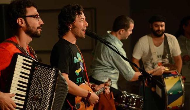 Banda vai se apresentar no Red River - Foto: Ariano De Lucia | Divulgação