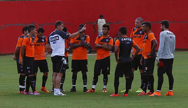 Com apenas dois dias de descanso após vencer o ABC, Leão tem confronto com Papão - Foto: Eduardo Martins | Ag. A TARDE