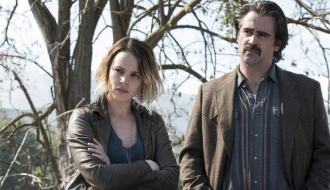 Rachel McAdams e Collin Farrel são alguns dos protagonistas da série - Foto: Divulgação