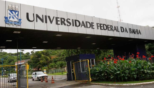 Matrícula foi antecipada por conta do São João - Foto: Margarida Neide   Ag. A TARDE