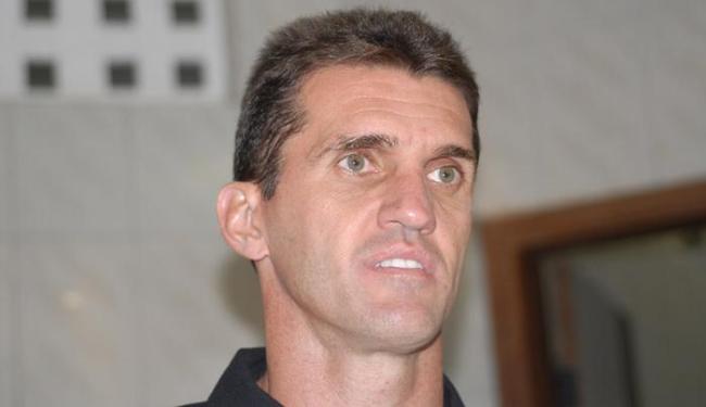 Vagner Mancini treinou o Vitória em 2008 e 2009 - Foto: Fernando Amorim   Ag. A TARDE