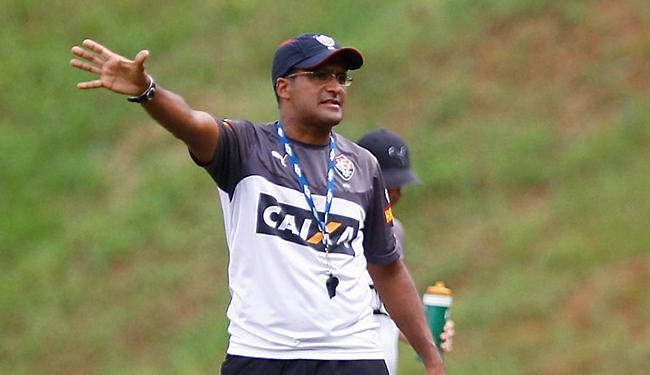 Sob o comando de Wesley, o Leão venceu três jogos e teve um revés. Saiu do 13º para o 4º lugar - Foto: Eduardo Martins | Ag. A TARDE