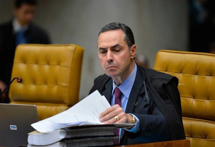Ministro Luís Roberto Barroso é relato do processo - Foto: José Cruz | Agência Brasil