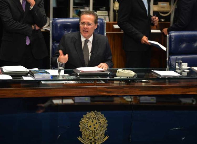 Renan também destacou a fala de Teich sobre a falta de qualificação de Pazuello para ocupar o cargo de ministro. Foto: Rodrigues Pozzebom | Agência Brasil - Foto: Rodrigues Pozzebom | Agência Brasil
