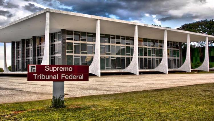 Casos são mantidos no STF por conta de relação com autoridades - Foto: Divulgação
