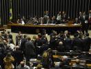 Câmara aprova texto-base da regulamentação da reforma política - Foto: Valter Campanato l Agência Brasil