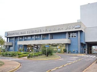Jovem foi internado no Hospital das Clínicas, mas não resistiu e morreu - Foto: Reprodução l Hospital das Clínicas de Ribeirão Preto