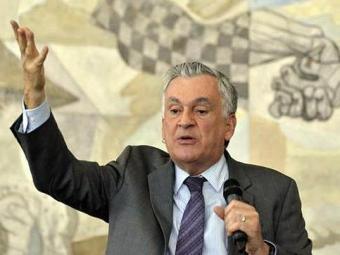 Ministro diz que nossa média está abaixo de países vizinhos - Foto: Tânia Rêgo | Ag. Brasil