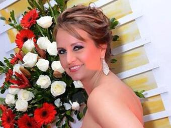 Daniela sentiu fortes dores e acabou morrendo após receber alta - Foto: Reprodução | Facebook