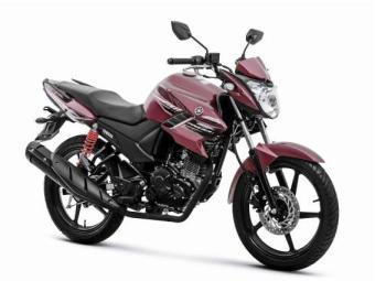 Modelo só com motor flex - Foto: Divulgação Yamaha