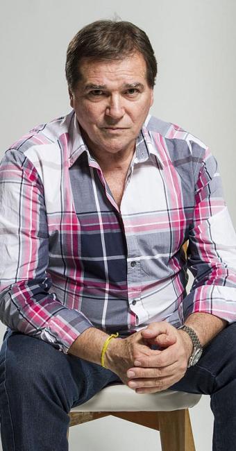 Além dos hits, Jerry canta Raul Seixas, Elvis e Renato Russo no show - Foto: Rodrigo Meneghello | Divulgação