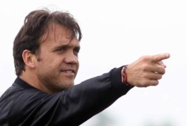 Novo gerente de futebol do Leão, Petkovic minimiza derrota para Bahia