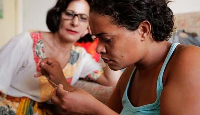 A Loucura está entre nós, da cineasta baiana Fernanda Fontes Vareille - Foto: Divulgação