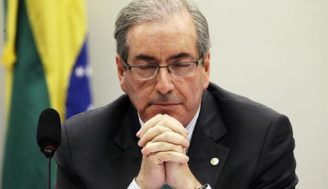 Delator Júlio Camargo, disse que Cunha pediu US$ 5 milhões para viabilizar contrato da Petrobras - Foto: Agência Reuters