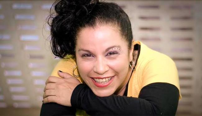 Andreia vai fazer o show de abertura do festival - Foto: Sora Maia | Divulgação