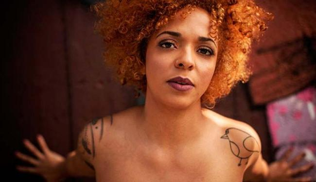 Cantora vai se apresentar no festival Radioca - Foto: Divulgação